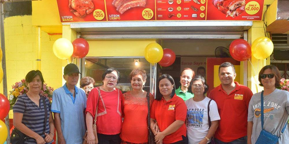 Lingayen Pangasinan Branch